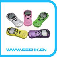 Buy cheap smart electric pulse therapy pad massager,electronic pulse massager from wholesalers