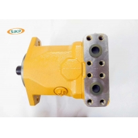 Buy cheap Yellow Color 136-8869 E533C Hydraulic Fan Motor from wholesalers