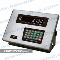 Malaysia buy digital weighing indicator XK3190-DS3, DHM9BD10-C3-40t-12B3 ZEMIC load cell