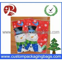 Buy cheap Food Grade Plastic Treat Bags Printed Polythene For Packaging from wholesalers