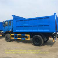 Buy cheap 150 Hp Light Commercial Trucks Engine LHD / RHD High Energy Conservation from wholesalers