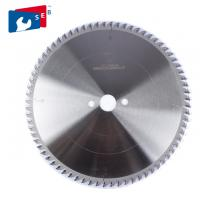 Buy cheap Heat Resistant Tungsten Carbide Tipped Saw Blade European Standard from wholesalers