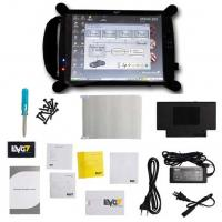 Buy cheap MB SD C4 Star Diagnostic Tool With Vediamo Software+EVG7 Tablet PC Support Offline Program(whatsapp: +8613631686452) from wholesalers