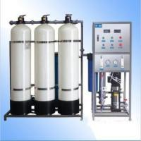 Buy cheap Water Filtration Plant (RO-3000) from wholesalers