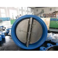 Wholesale Dual Plate Check Valve from china suppliers