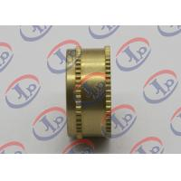 Buy cheap Baby Stroller Turned Metal Parts M14 X 1.0 Mm Thread ø 18mm * 8.3mm Size product