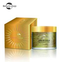GMP Skin Care Face Mask ,  Whitening And Moisturizing Crystal Gold Collagen Face Mask