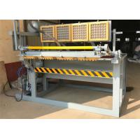 Buy cheap Pollution Free Semi Automatic Egg Tray Machine Paper Mold Low Consumption from wholesalers