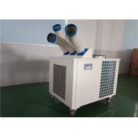China Server Cooling Temp Air Conditioning / 28900BTU Residential Spot Coolers Energy Saving on sale