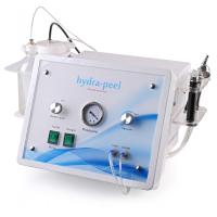 Buy cheap Hydra facial machine,hydra facial instrument,oxygen facial machine from wholesalers