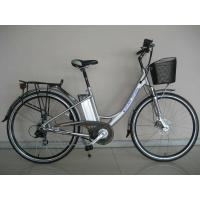 Wholesale Lithium Battery Electric Powered Bicycles from china suppliers