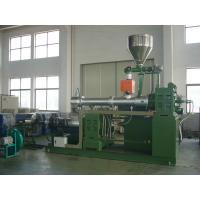 Buy cheap High Precision Planetary Roller Extruder 38CrMoAIA With 0.015mm Screw Linearity from wholesalers