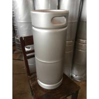 Buy cheap US beer barrel 1/6 , 5gallon US keg stackable model, with pickling and product