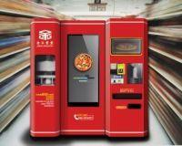 Fast food vending machine Manufactures