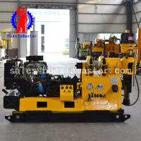 Buy cheap CHINA 600m XY-3 Hydraulic Rock Core Drilling Rig  Machine Manufacturer from wholesalers