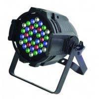 Buy cheap Bright 3in1 High Power dj led sound stage lighting AC 90 - 240V with Auto - run mode from wholesalers