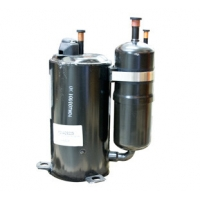 Buy cheap SC18G Panasonic Rotary Compressor R22 For Refrigeration Air Conditioning from wholesalers