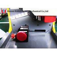 Buy cheap Code Reader Auto Key Cutting Machine Auto Locksmith Tools With CE / SGS Approved from wholesalers