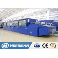 China High Speed Magnetical Wire Production Line Paper Wrapping Machine Electric Control on sale