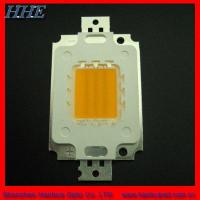 Buy cheap High Power 30W Red LED Diode 620-660nm from wholesalers