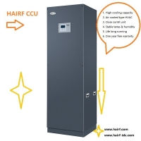 Buy cheap 6530m3/H 21.2kw Crac Precision Air Conditioner  Ac Crac Unit from wholesalers