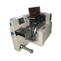 Wholesale 220V Power Wafer Packing Machine, Compact Structure Bakery Packaging Machine from china suppliers