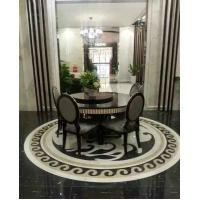 Marble Stone Polished of the Waterjet Patterns Flooring Tiles,Waterjet Tile Manufactures