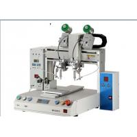 Buy cheap Professional SMT Assembly Equipment Automatic Soldering Machine For Electronic Components from wholesalers