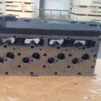 Buy cheap 3304Di 1N4304 Engine Cylinder Head 4 Cylinder For Construction Machinery from wholesalers