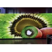 Buy cheap Adjustable Brightness Indoor LED Video Walls 1R1G1B Smd P1.579mm High Definition from wholesalers