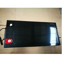 Buy cheap Rechargeable M8 Gel Lead Acid Battery With Low Self Discharge Rate from wholesalers