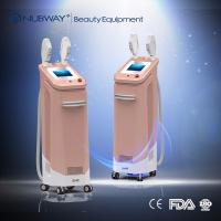 Buy cheap IPL SHR Laser / IPL SHR Laser Hair Removal Machine / IPL SHR Germany IPL Xenon Lamp from wholesalers