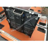 Buy cheap P6.25 SMD3528 Indoor Rental LED Display With Hanging Beam 2 Years Warranty product