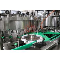 Buy cheap Automatic Measuring Cup Edible Oil Tin Can Filling Machine , Can Filling Line from wholesalers