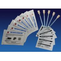 Wholesale A5011 Evolis Printer Cleaning Kit With White IPA Cleaning Wipes / Cards from china suppliers