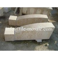 Buy cheap Antique limestone fireplace cheap fireplace marble fireplace surrounds old fireplaces white marble f from wholesalers