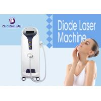 Buy cheap Non-invasive Permanent Diode Laser Hair Removal Machine Big Spot Fast Depilator from wholesalers