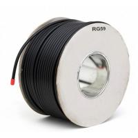 Wholesale RG59+2c Coaxial Video Power Cable for CCTV Camera HDMI AOC Cable from china suppliers