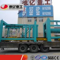 China New design germany aac block machine with best service from DEYI machinery on sale