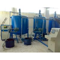 Buy cheap Batch Foam Making Machine For Furniture / Foam Mattress Production Line from wholesalers