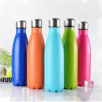 Buy cheap Virson 17oz Double Wall Vacuum Insulated Stainless Steel Water Bottle -with a Cleaning from wholesalers