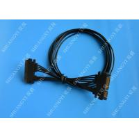 Buy cheap 22 Pin Male to Female Hard Drive SATA Power Cable Black Slimline 20 Inch from wholesalers
