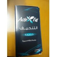 Wholesale Acte Fat Original Slimming Loss Weight Capsule GMP Certified New Arrival Acte Fat Dietary Supplement Slimming Capsule from china suppliers
