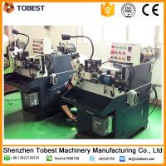 Buy cheap three dies thread rolling machine pipe threading machine from wholesalers