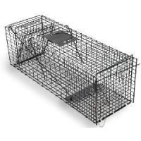 Buy cheap Live Animal Trap Pet Cage - 1 from wholesalers