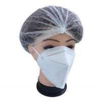 Buy cheap High Quality 5-PLY KN95 Dust Face Mask Particulate Mask CE & FDA Certified from wholesalers