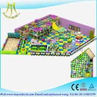 Buy cheap Hansel Children Toys Wholesale Plastic Playhouse Indoor Play Equipment from wholesalers
