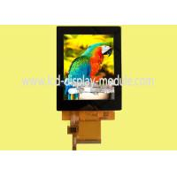 Buy cheap Durable 4 Inch IPS LCD Touchscreen SPI Interface 480*800 Pixels Full Angle from wholesalers