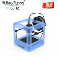 Buy cheap Easythreed China Supplier Hot Selling High Quality Low Price Mini Desktop 3D Printer For Kids from wholesalers