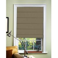 Buy cheap Pleated Roman Windows Shades Blinds Blackout Waterproof Sunscreen from wholesalers